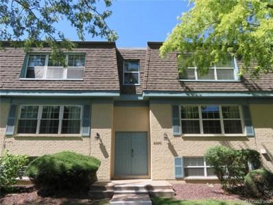 9220 E Girard Avenue UNIT 2, Denver, CO 80231 - #: 9492142