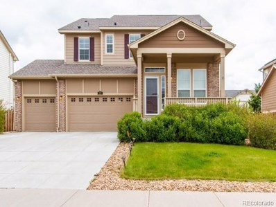 225 N Millbrook Court, Aurora, CO 80018 - #: 9492272