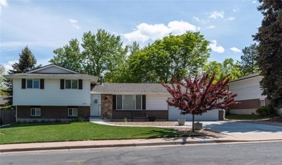 8746 E Girard Avenue, Denver, CO 80231 - #: 9492817