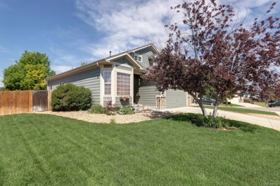 5445 Military Trail, Parker, CO 80134 - MLS#: 9493978