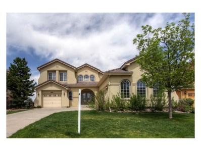 6561 Ocaso Drive, Castle Pines, CO 80108 - MLS#: 9494228