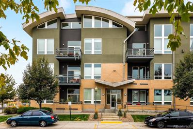 8185 E Lowry Boulevard UNIT 307, Denver, CO 80230 - #: 9494261