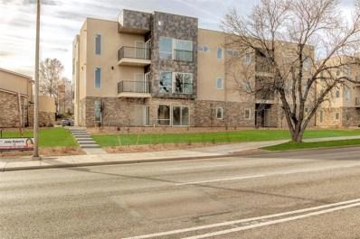 14936 E Hampden Avenue UNIT 102, Aurora, CO 80014 - #: 9494967