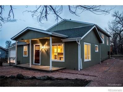 1186 Urban Street, Lakewood, CO 80401 - MLS#: 9495038