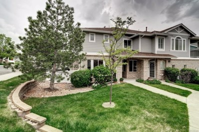 60 Whitehaven Circle, Highlands Ranch, CO 80129 - MLS#: 9495212