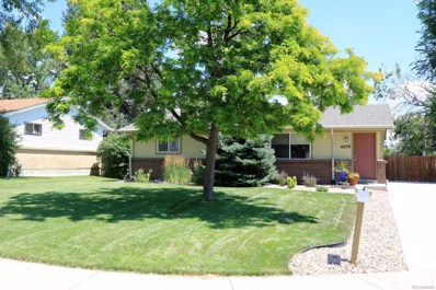 4630 S King Street, Englewood, CO 80110 - #: 9496653
