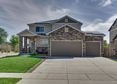 11914 Moline Place, Commerce City, CO 80640 - #: 9496948