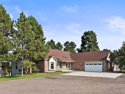10164 E Pinewood Drive, Parker, CO 80138 - MLS#: 9498063