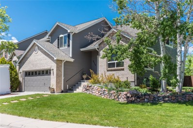 8459 Wright Street, Arvada, CO 80005 - MLS#: 9499134
