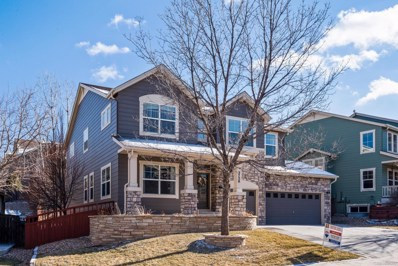 3738 Sunchase Drive, Castle Rock, CO 80109 - MLS#: 9499547