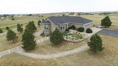 3043 Deer Creek Ranch Loop, Parker, CO 80138 - MLS#: 9501565