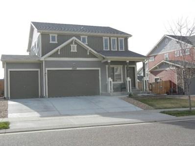 10569 Worchester Drive, Commerce City, CO 80022 - MLS#: 9501568