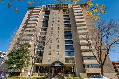 2 Adams Street UNIT 505, Denver, CO 80206 - MLS#: 9501648