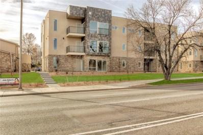 14916 E Hampden Avenue UNIT 101, Aurora, CO 80014 - #: 9502040