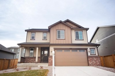 9663 Birch Lane, Thornton, CO 80229 - MLS#: 9502173