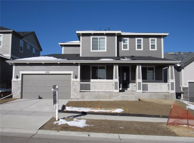 11203 Ledges Road, Parker, CO 80134 - MLS#: 9502578