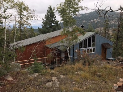 25626 Lost Cabin Trail, Evergreen, CO 80439 - #: 9503087