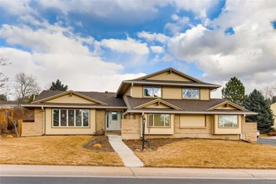 6094 S Fairfax Court, Centennial, CO 80121 - MLS#: 9505143