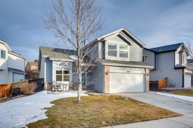 9940 Deer Creek Court, Highlands Ranch, CO 80129 - #: 9505615