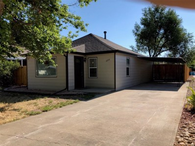 320 S 6th Avenue, Brighton, CO 80601 - MLS#: 9506926