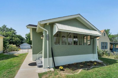 3953 Xavier Street, Denver, CO 80212 - MLS#: 9507415