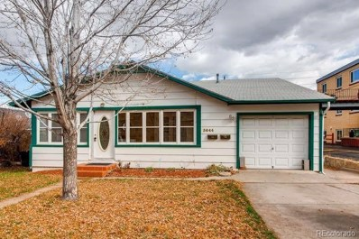 3644 S Lincoln Street, Englewood, CO 80113 - MLS#: 9509145