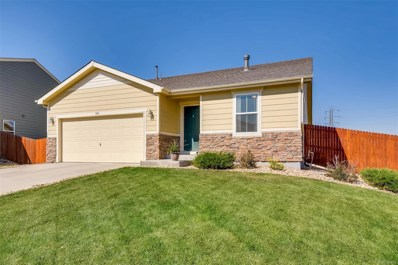 890 Lonewolf Circle, Lochbuie, CO 80603 - #: 9509519