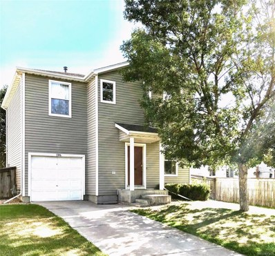 1386 Waxwing Avenue, Brighton, CO 80601 - #: 9510121