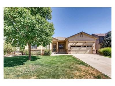 6450 S Abilene Street, Centennial, CO 80111 - MLS#: 9510584