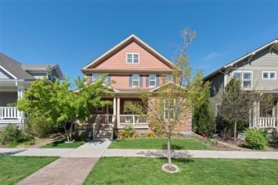 2249 Uinta Street, Denver, CO 80238 - #: 9510658