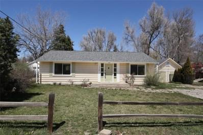 1320 W Magnolia Street, Fort Collins, CO 80521 - MLS#: 9510923