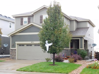 4711 S Picadilly Court, Aurora, CO 80015 - #: 9512380