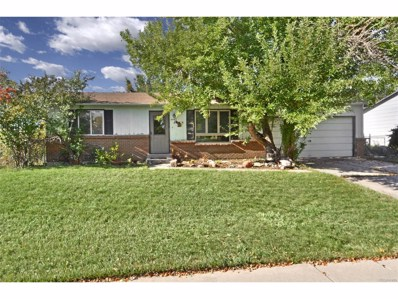 4493 Canterbury Drive, Boulder, CO 80301 - MLS#: 9515109