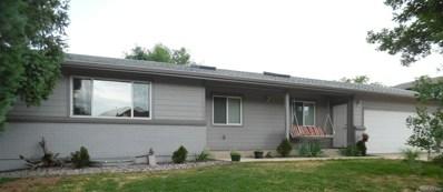 8446 W Dakota Avenue, Lakewood, CO 80226 - #: 9516510