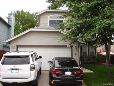 3765 W 126th Avenue, Broomfield, CO 80020 - MLS#: 9517612