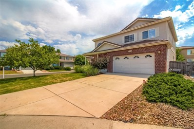4582 Melbourne Way, Highlands Ranch, CO 80130 - #: 9519418