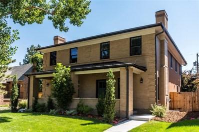716 Birch Street, Denver, CO 80220 - MLS#: 9520643