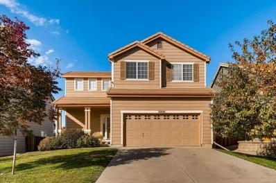 22101 E Belleview Place, Aurora, CO 80015 - MLS#: 9521199