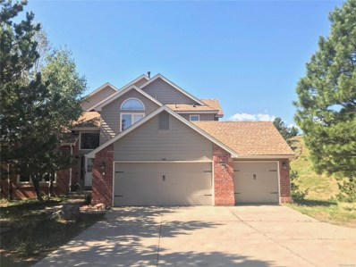 495 Mount Vernon Circle, Golden, CO 80401 - #: 9521470
