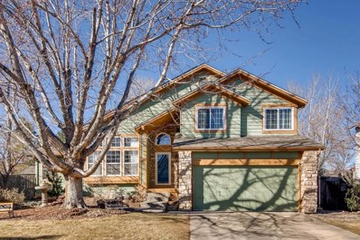 8423 Zinnia Court, Arvada, CO 80005 - #: 9521576