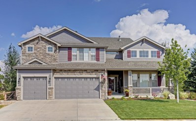 4968 Sedona Circle, Parker, CO 80134 - MLS#: 9523125