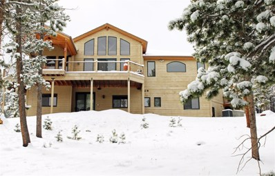 645 Old Squaw Pass Road, Evergreen, CO 80439 - MLS#: 9523185