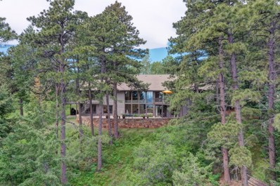 61 W Ranch Trail, Morrison, CO 80465 - #: 9523790