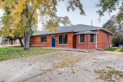 1171 Troy Street, Aurora, CO 80011 - MLS#: 9524004