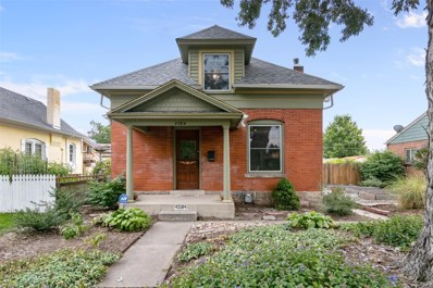 4584 Alcott Street, Denver, CO 80211 - #: 9526328
