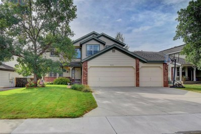 9052 W Chatfield Drive, Littleton, CO 80128 - MLS#: 9526948