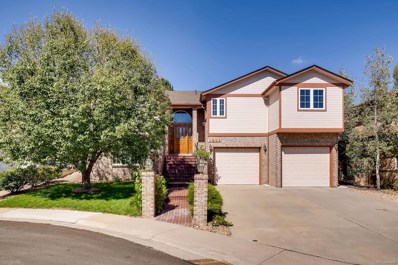 1913 S Routt Court, Lakewood, CO 80227 - MLS#: 9527498