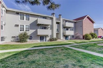 10150 E Virginia Avenue UNIT 201, Denver, CO 80247 - MLS#: 9527856