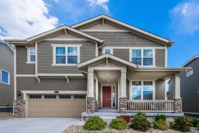 6154 Flattop Street, Golden, CO 80403 - MLS#: 9528163