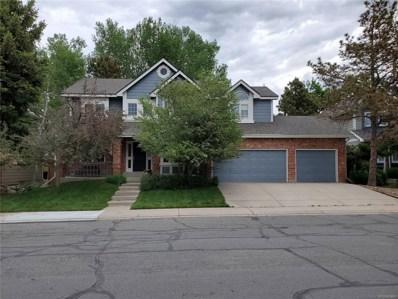 16213 E Prentice Place, Centennial, CO 80015 - #: 9529621